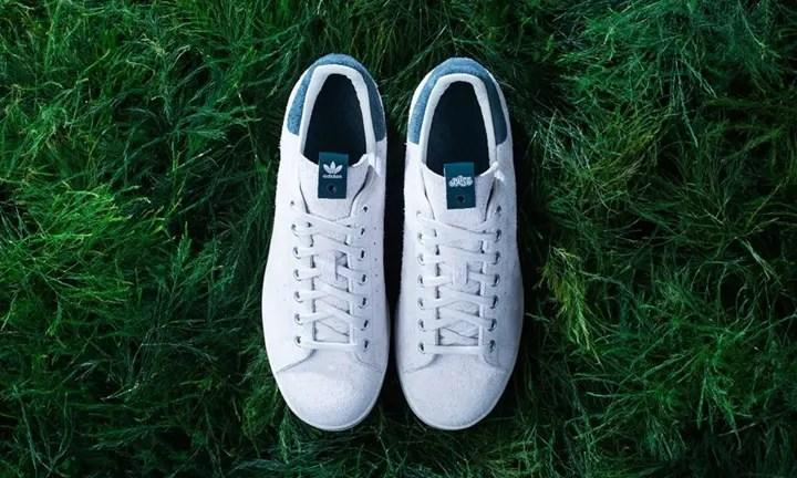 【国内5/28発売】 ジュース × アディダス コンソーシアム スタンスミス (JUICE × adidas consortium STAN SMITH) [BA8631]