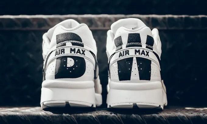 """海外展開!ナイキ エア マックス BW プレミアム """"ホワイト/ブラック"""" (NIKE AIR MAX BW PREMIUM """"White/Black"""") [819523-100]"""