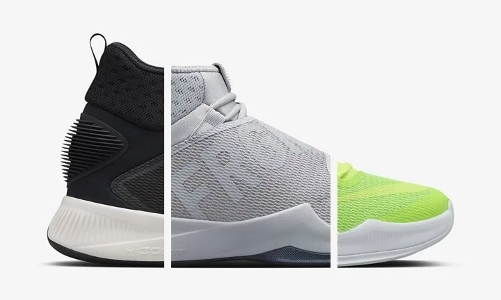 c319ef359f85 フラグメント × ナイキ ズーム ハイパーレブ 2016 3カラー (FRAGMENT NIKE ZOOM HYPERREV ...