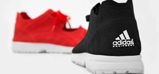adidas ORIGINALS EQT RACING PRIMEKNITが海外展開! (アディダス オリジナルス エキップメント レーシング プライムニット)