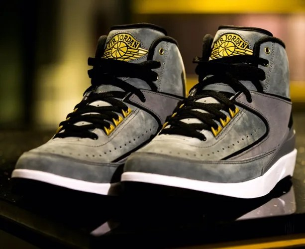 "NIKE AIR JORDAN II ""Trophy Room"" (Exclusive to Trophy Room) (ナイキ エア ジョーダン 2 ""トロフィー ルーム"")"