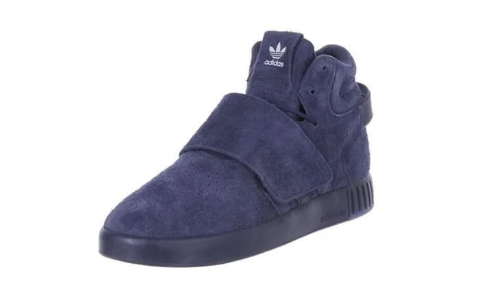 """アディダス オリジナルス チュブラー インベーダー ストラップ """"ブルー"""" (adidas Originals TUBULAR INVADER STRAP """"Blue"""")"""