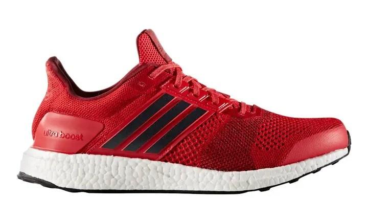 """海外展開!アディダス ウルトラ ブースト ST """"レッド/ネイビー"""" (adidas ULTRA BOOST ST """"Red/Navy"""")"""