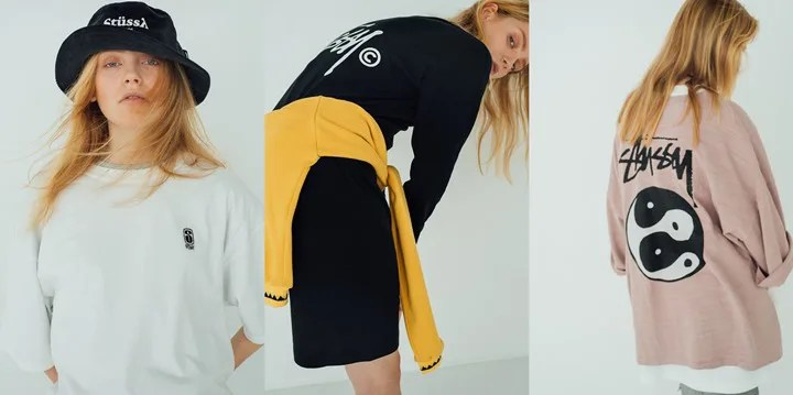 STUSSY WOMEN 2016 EARLY FALL COLLECTIONが7/9から展開スタート! (ステューシー ウィメン アーリー フォール コレクション)