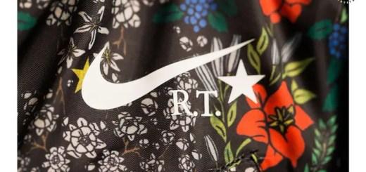 【直リンク確定】Riccardo Tisci × NIKELAB 第2弾が8/11発売!リオ・デ・ジャネイロの万華鏡や花柄からインスピレーションを受けたAPPAREL COLLECTION (リカルド ティッシ ナイキラボ アパレル コレクション)