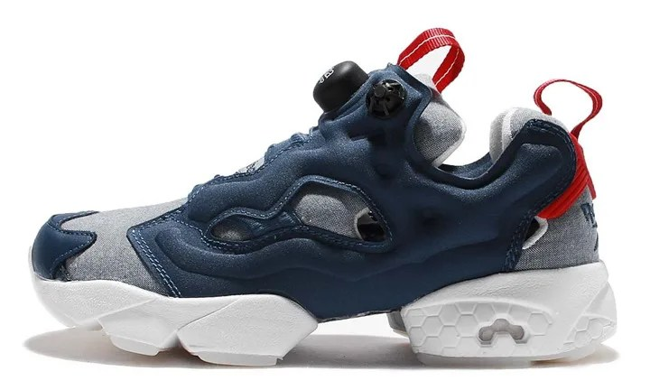 """REEBOK INSTA PUMP FURY CELEBRATE """"USA/4th of July/Independence Day"""" (リーボック インスタ ポンプ フューリー セレブレイト) [AR3758][AR3644]"""