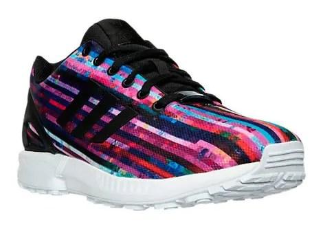 Men S Adidas Originals Zx Digi Casual Shoes