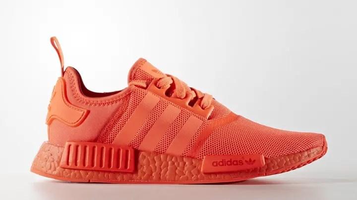 """【速報】9/17発売!adidas Originals NMD_R1 """"Solar Red"""" & NMD_XR1 """"Core Black"""" (アディダス オリジナルス エヌ エム ディー ランナー """"コアブラック/ソーラーレッド"""") [S31507][S32211]"""