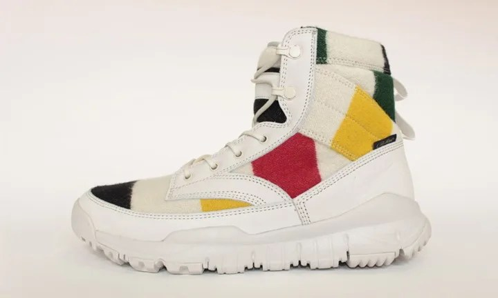9/19発売!NIKE SFB LEATHER 6″ NSW NP QS/BENASSI NP QS (ナイキ レザー ベナッシ) [875040-101][875037-101]