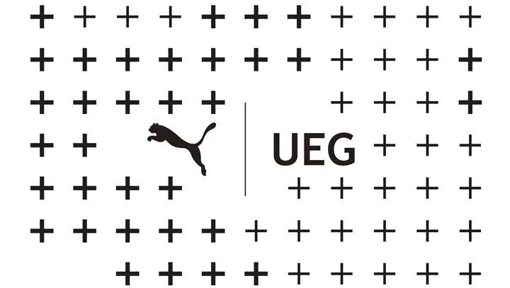 """9/24発売!PUMA × UEG """"GRAVITY RESISTANCE"""" (プーマ ユーイーエー """"グラビティ レジスタンス"""")"""