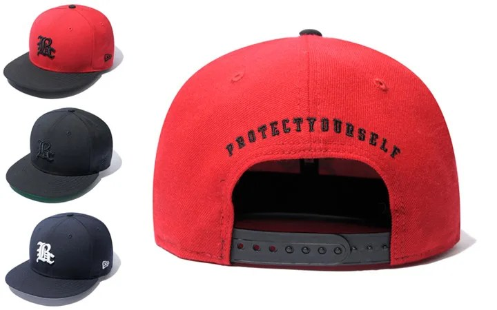 Back Channel × New Era 9FIFTY SNAP BACK 3カラーが展開! (バックチャンネル ニューエラ)