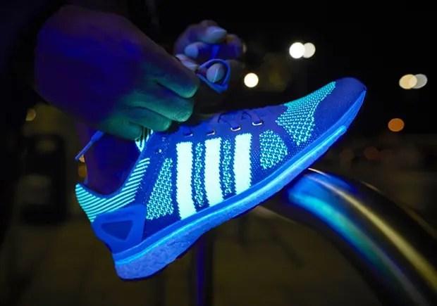 """海外9/28発売!adidas ULTRA BOOST ATR/ADIZERO PRIME BOOST """"Glow In The Dark"""" (アディダス ウルトラ ブースト """"グロー イン ザ ダーク"""")"""