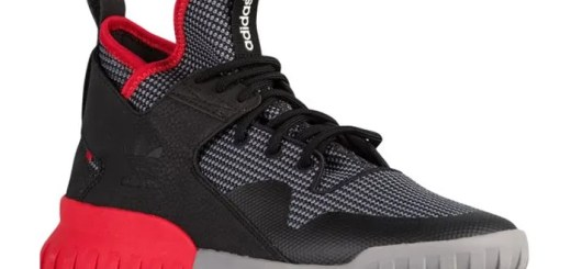 """海外展開!アディダス オリジナルス チュブラー エックス """"コアブラック/オニキス/スカーレット"""" (adidas Originals TUBULAR X """"Core Black/Onix/Scarlet"""") [AQ8435]"""
