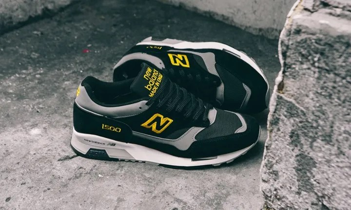 海外展開!New Balance M1500BY/CK MADE IN ENGLAND (ニューバランス)