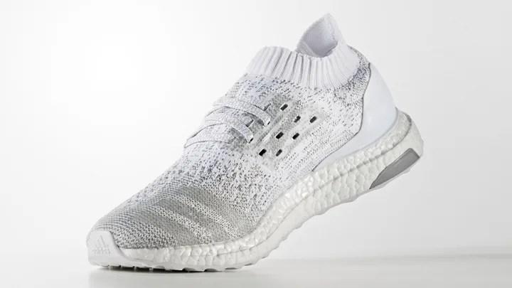"""海外11/3発売予定!adidas ULTRA BOOST UNCAGED """"Reflective White"""" (アディダス ウルトラ ブースト アンケージド """"リフレクティブ ホワイト"""") [BB4075]"""