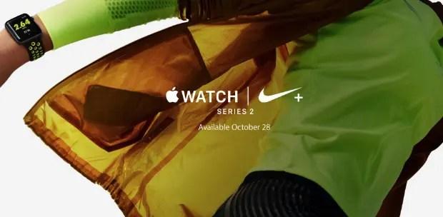 【先行予約】10/28発売!Apple Watch Nike+ (アップル ウォッチ ナイキ プラス)