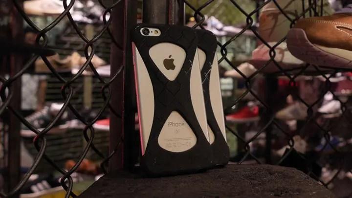 mita sneakersの金網アイコンがiPhone7 ケースにドッキング!Palmoとのコラボが10月発売予定! (ミタスニーカーズ パルモ)
