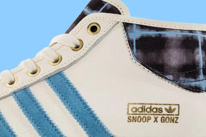 12/5発売!スヌープ ドック × マーク ゴンザレス × アディダス オリジナルス マッチ コート ミッド (SNOOP DOGG MARK GONZALES adidas Originals MATCH COURT MID)