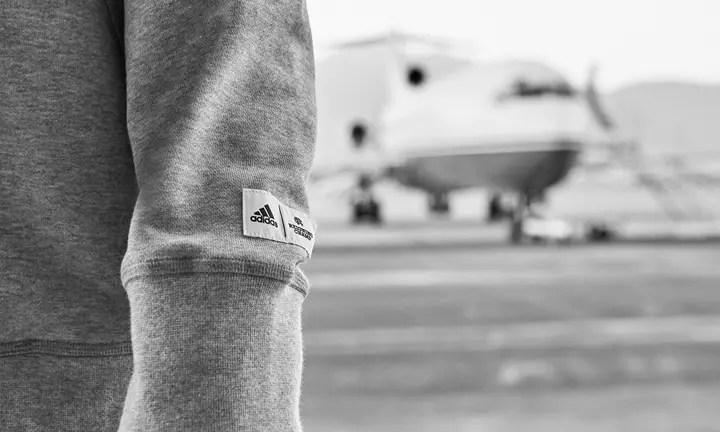 【アパレル】REIGNING CHAMP × adidas COLLECTIONが展開中! (レイニング チャンプ アディダス コレクション)