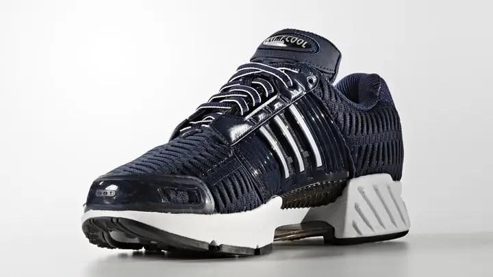 """海外近日展開!アディダス クライマクール 1 """"ダーク ブルー/ホワイト"""" (adidas CLIMACOOL 1 """"Dark Blue/White"""") [BA7169]"""