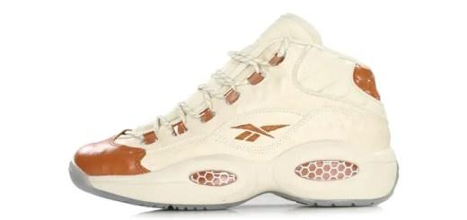 """11/18発売!SneakersnStuff × REEBOK QUESTION MID """"PAPER WHITE"""" (SNS リーボック クエスチョン ミッド """"ペーパー ホワイト"""") [BD2532]"""