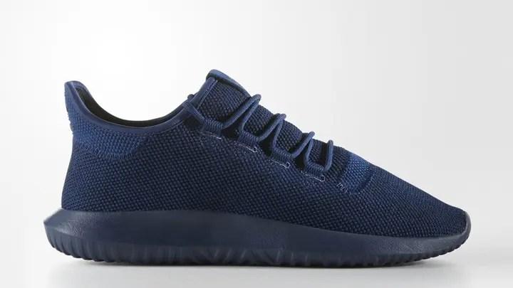 """海外12/8発売!アディダス オリジナルス チュブラー シャドウ ニット """"ミステリー ブルー"""" (adidas Originals TUBULAR SHADOW KNIT """"Mystery Blue"""") [BB8825]"""