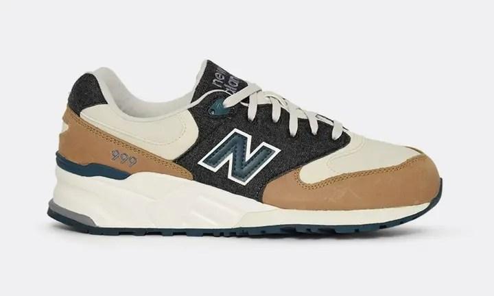 海外展開!New Balance ML999NA/NB  (ニューバランス)