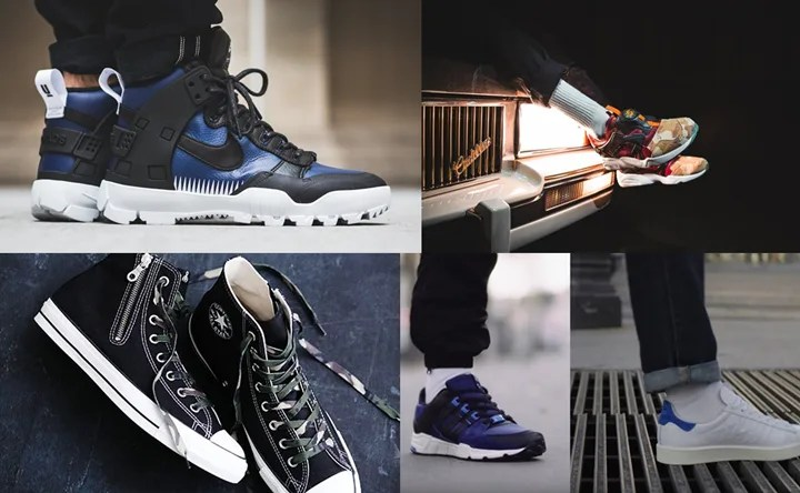 huge discount 05c01 ea7a6 ... (NIKELAB UNDERCOVER SFB JUNGLE DUNK)(adidas Consortium Tour SNEAKER  EXCHANGE UNDEFEATED colette)  Image is loading ...
