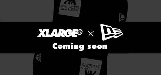 ジャスティン・ビーバー着用で話題の「X-large WALKING APE」がNew Eraとのコラボを発表! (エクストララージ ウォーキング エイプ ニューエラ)