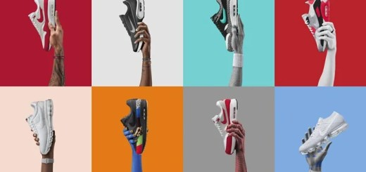NIKE AIR MAX DAY 2017が今年も3/26に開催!関連アイテムがアップデート! (ナイキ エア マックス デイ)