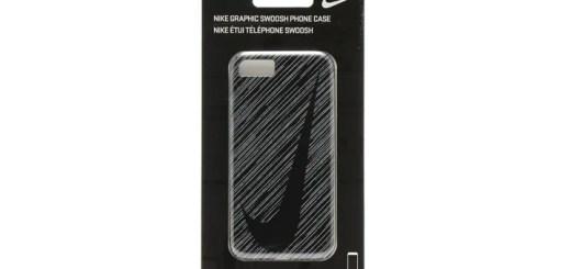 スウッシュロゴとグラフィックが施されたiPhone7 ケースが登場! (NIKE GRAPHIC SWOOSH PHONE CASE)