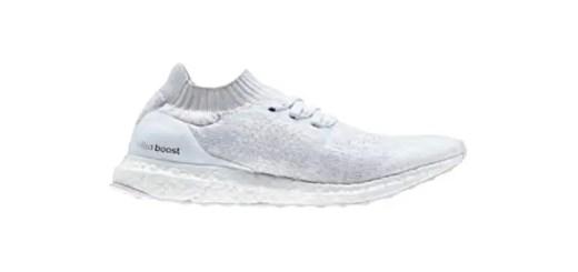 """6月発売予定!adidas ULTRA BOOST UNCAGED """"White/Crystal White"""" (アディダス ウルトラ ブースト アンケージド """"ホワイト/クリスタル ホワイト"""") [BY2549]"""