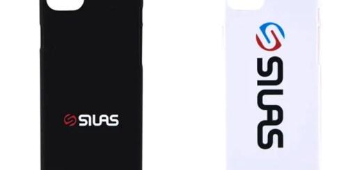 SILAS iPhone6/6s/7専用 LOGO/MINI LOGO CASEが4月下旬発売! (サイラス アイフォン)