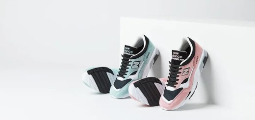 "New Balance M1500 MADE IN ENGLAND ""Easter Pastel Pack"" (ニューパランス ""イースター パステル パック"") [M1500MGK/MPK]"
