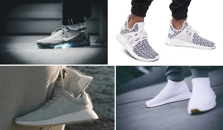 【まとめ】4/27発売の厳選スニーカー!(NIKE AIR VAPORMAX FLYKNIT)(adidas Originals NMD_R1_XR1_CS2)(Wings+Horns x adidas Originals)他