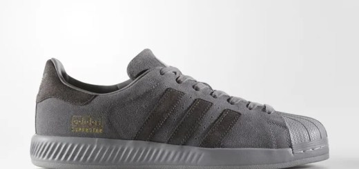 "adidas Originals SUPERSTAR ""Grey"" (アディダス オリジナルス スーパースター ""グレー"") [BZ0217]"