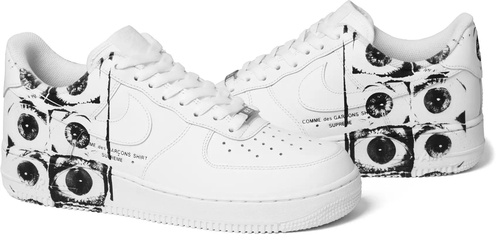 Supremenewyork Shop All Shoes