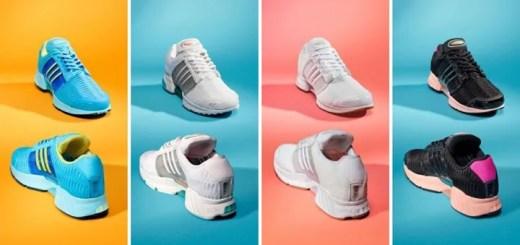 【販売店舗情報】5/18発売!アディダス オリジナルス クライマクール 1 12カラー (adidas Originals CLIMACOOL 1)