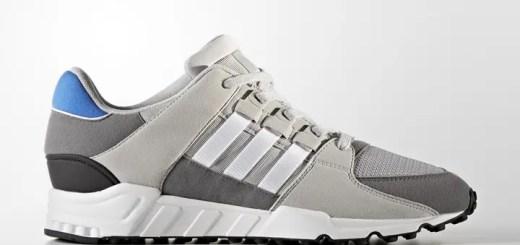 """アディダス オリジナルス エキップメント サポート RF """"グレー/ソリッドグレー"""" (adidas Originals EQT SUPPORT RF """"Grey/Solid Grey"""") [BY9621]"""