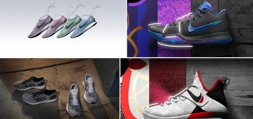 "【まとめ】5/19発売の厳選スニーカー!(NIKE FLYKNIT RACER ""Macaroon Pack"")(adidas Pure BOOST DPR)(""Flip The Switch"")他"