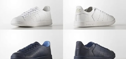 アディダス オリジナルス スタンスミス LEA ソック 2カラー (adidas Originals STAN SMITH LEA SOCK) [BZ0230,0231]