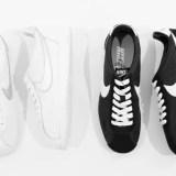 """6/1発売!NIKE CORTEZ iD by emmi """"Black/White"""" (ナイキ コルテッツ iD バイ エミ """"ブラック/ホワイト"""")"""