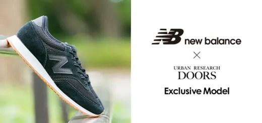 【再登場】6/17発売!new balance × URBAN RESEARCH DOORS CM620 (アーバンリサーチ ドアーズ × ニューバランス)