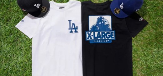 X-large × New Era × Los Angeles Dodgers COLLECTIONが6/9発売 (エクストララージ ニューエラ ロサンゼルス・ドジャース)