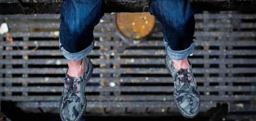 海外6/17発売!Dr. Martens x STAPLE 1461 Shoe (ドクターマーチン ステイプル)