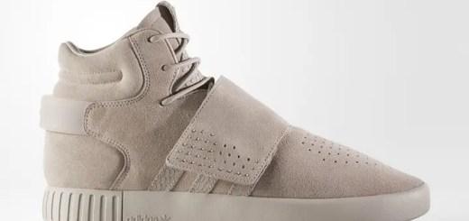 """アディダス オリジナルス チュブラー インベーダー ストラップ """"ヴェイパー グレー"""" (adidas Originals TUBULAR INVADER STRAP """"Vapour Grey"""") [BY3633]"""
