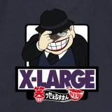 【速報】笑ゥせぇるすまん × X-large コラボが6/30から展開 (エクストララージ)