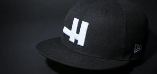 クラブ「HARLEM」とNew Eraのコラボ!9FIFTYモデルが発売 (ハーレム ニューエラ)