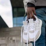"""8月発売!アディダス オリジナルス イニキ ランナー """"ホワイト/パール グレー"""" (adidas Originals INIKI RUNNER """"White/Pearl Grey"""") [BY9731]"""