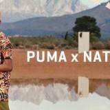火星と金星からインスパイア!PUMA × NATUREL 2017 FALL/WINTER (プーマ ナチュレル 2017年 秋冬コレクション)
